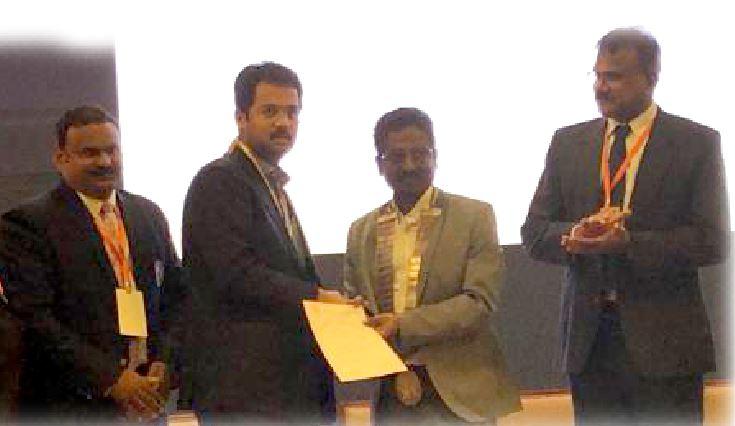TNOA Prof. Vyageshwaradu Gold Medal 2019