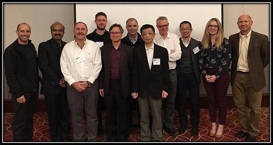 Global Advisory Panel meeting in Chicago, USA