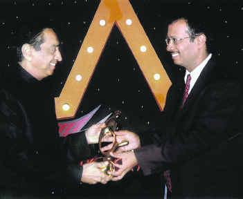 Harvard Medical International - Wockhardt Award for Medical Excellence, 2007