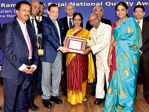 Ganga Hospital Orthopaedic Surgery Awards 2019-2020