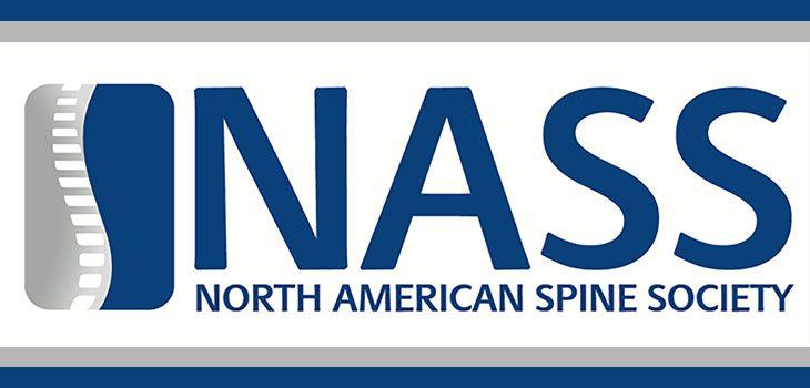 NASS award for Ganga Hospital research team